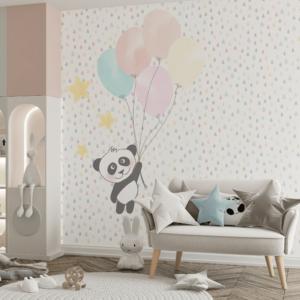 papier-peint-enfant-panda