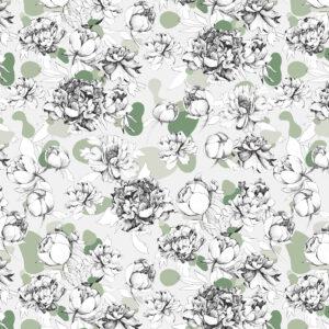 fleurs-aarhome-sur-mesure-papier-peint-vert